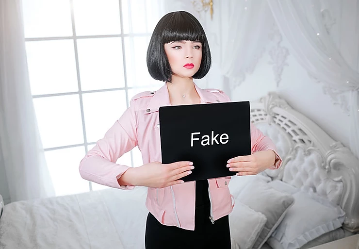 Counterfeit Makeup and Cosmetics