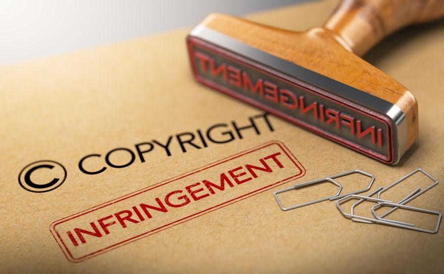 Google Copyright Takedowns