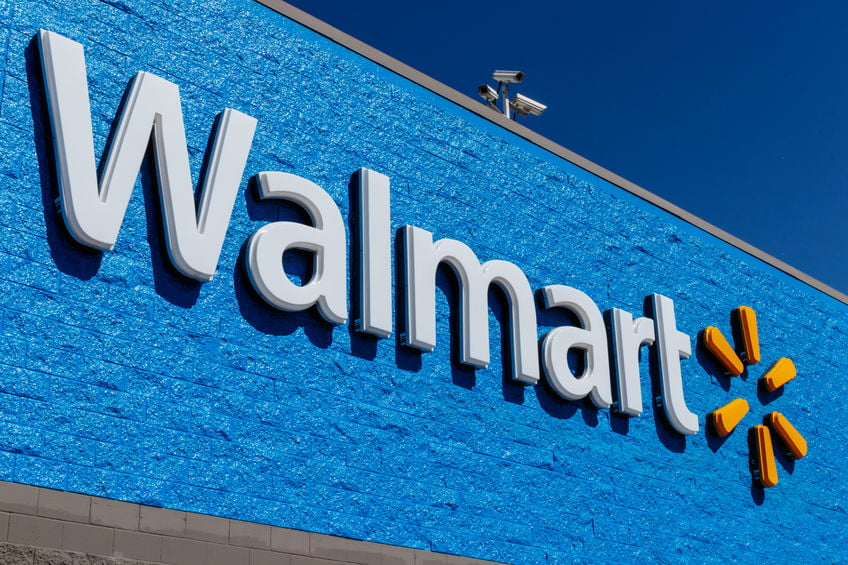 Walmart.com: Expansion, Growth and Counterfeits