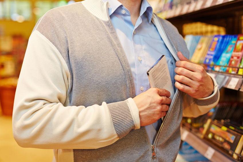 Hiding in Plain Sight Stolen Goods Online