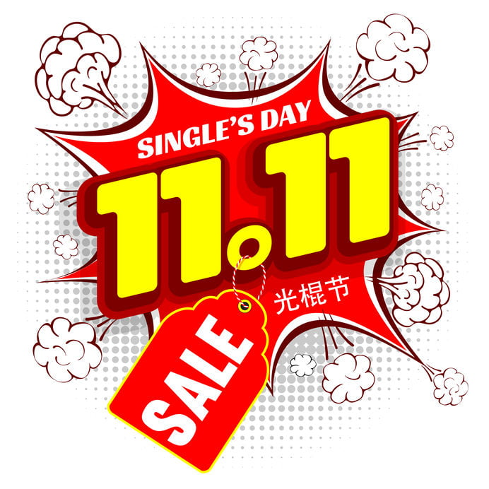 11/11 Singles Day Online Protection