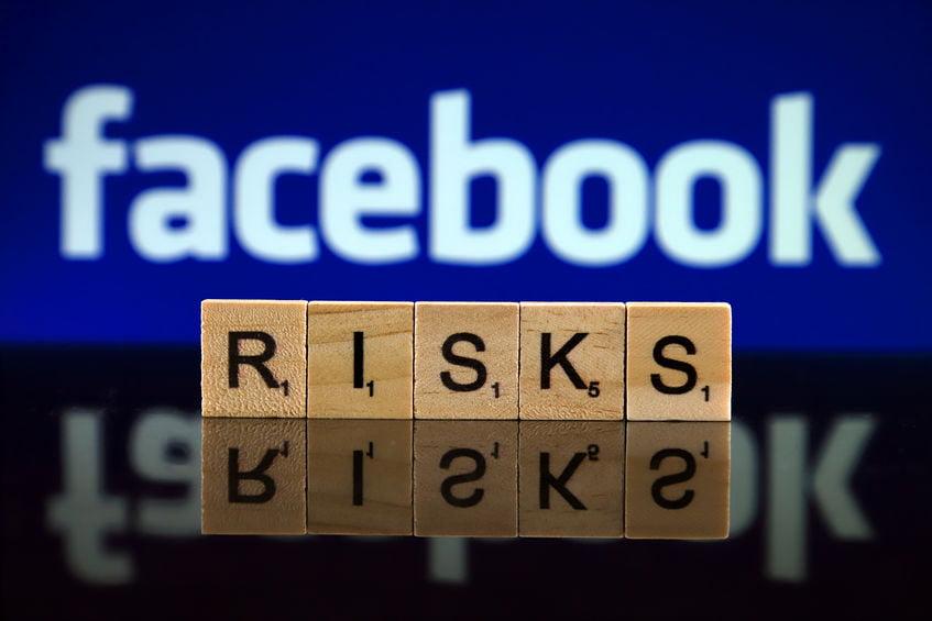 Facebook Counterfeit Report