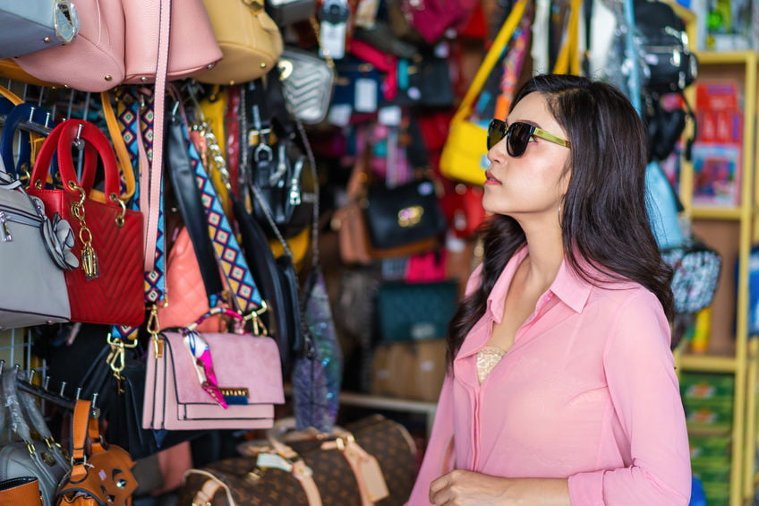 Fashion and Apparel Online Brand Protection