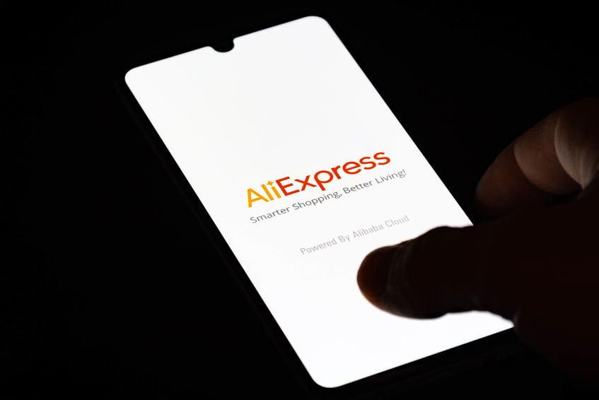 Fakes on AliExpress