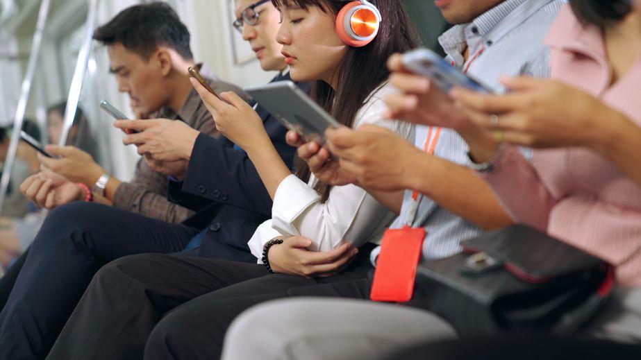7 Most Popular Social Media Marketing Platforms in China