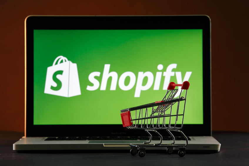 Fakes on Shopify Stores