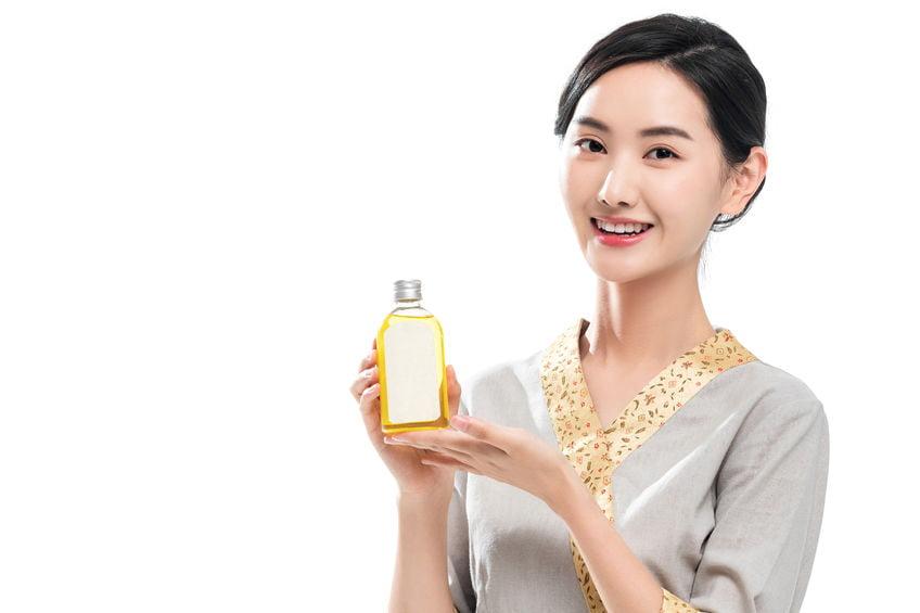 Gray Market Cosmetics in China