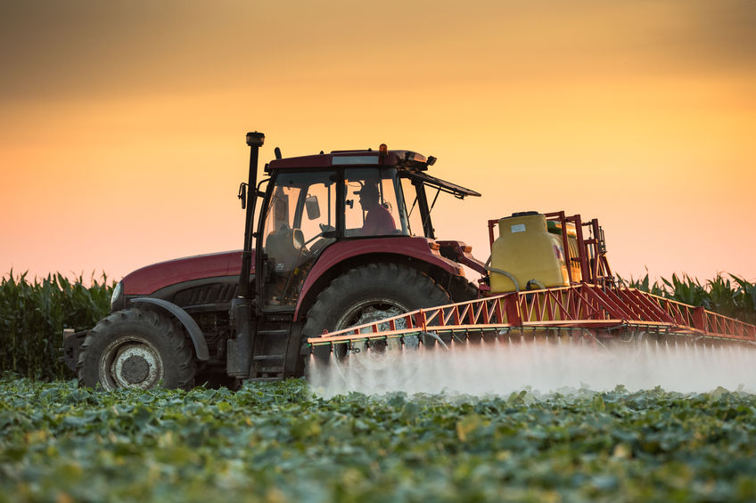 Global Trade in Counterfeit Pesticides