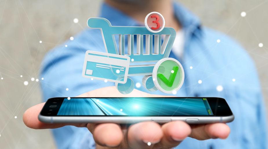 Livestreaming E-Commerce USA