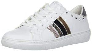 Skechers 4-stripe Goldie-Peaks shoe
