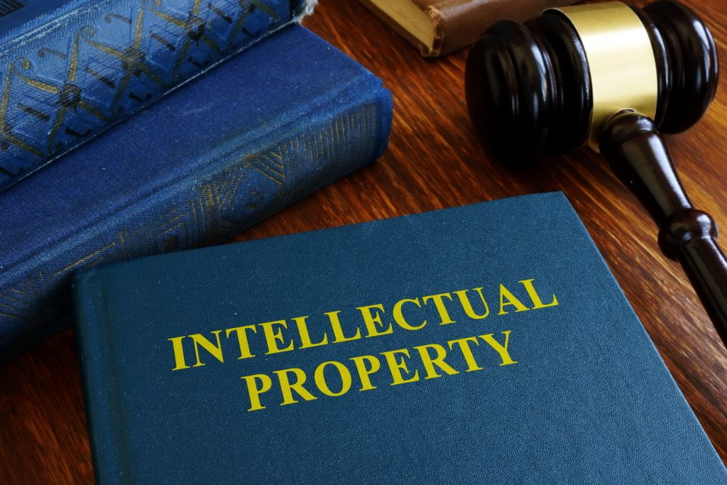 Intellectual Property Protection Examples
