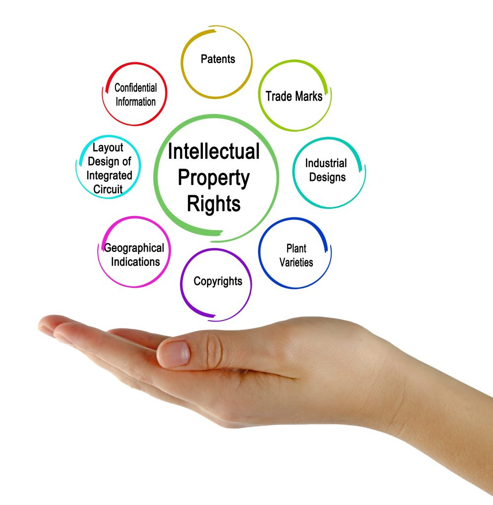Types of Intellectual Property Protection